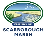 Friends of Scarborough March Logo