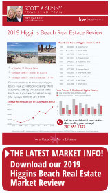 Higgins Beach Real Estate Market 2019 Annual Review