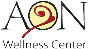 Aon Wellness Center Logo