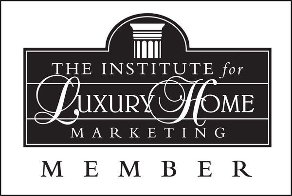 Institute for Luxury Home Marketing Member logo
