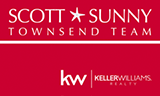 Scott & Sunny Townsend Team with Keller Williams Realty