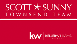 Scott and Sunny Townsend Town with Keller Williams Realty